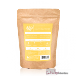 makeupminerals_organic_cosmetics_body_care_scrub_banana_doypack_back